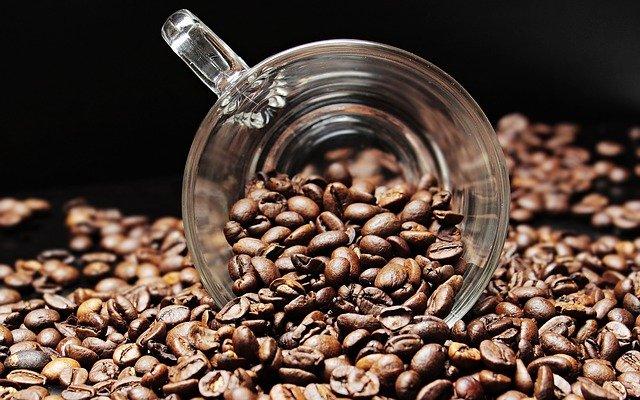 Skąd pochodzi kawa?